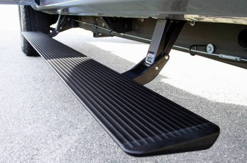 Exterior Accessories - Running Boards