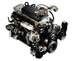 2003-2007 Ford 6.0L Powerstroke - Engine & Performance