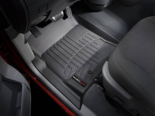Interior Accessories - Floor Liners