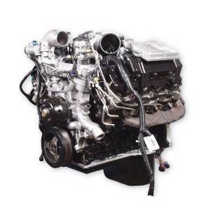 Ford Power Stroke - 2003-2007 Ford 6.0L Powerstroke