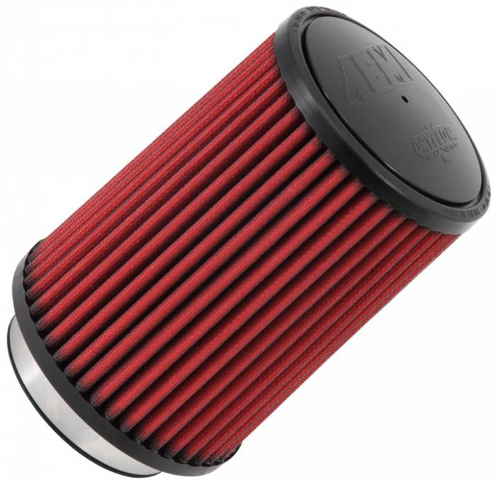 AEM Induction - AEM Induction AEM DryFlow Air Filter 21-2037D-HK