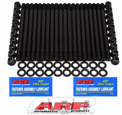 ARP Fasteners  - 2003-2007 Ford Powerstoke 6.0L Material: ARP2000
