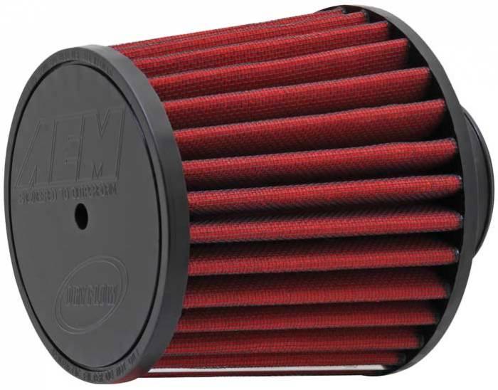 AEM Induction - AEM Induction AEM DryFlow Air Filter 21-201D-HK