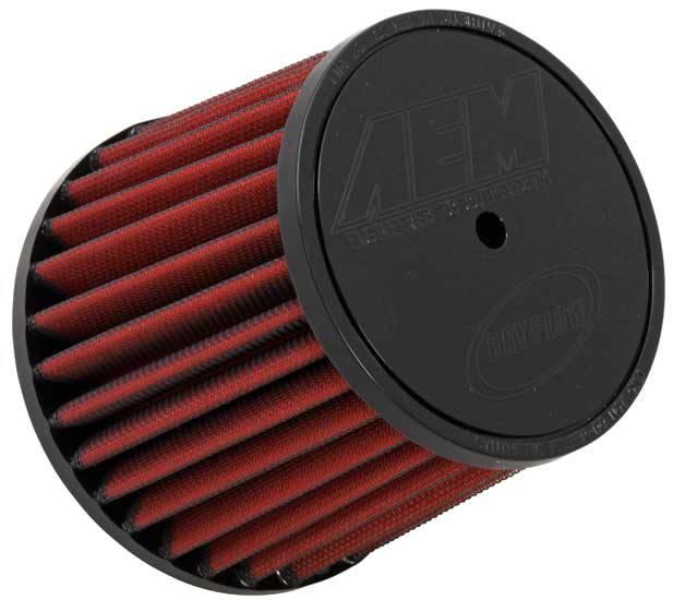 AEM Induction - AEM Induction AEM DryFlow Air Filter 21-203D-HK