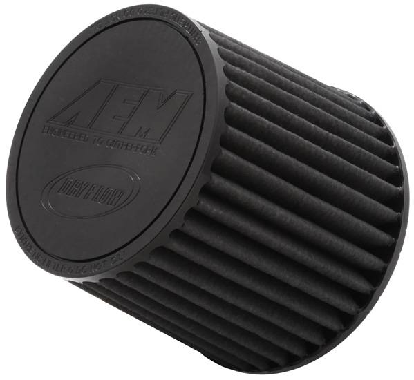 AEM Induction - AEM Induction AEM DryFlow Air Filter 21-201BF