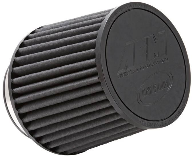 AEM Induction - AEM Induction AEM DryFlow Air Filter 21-203BF