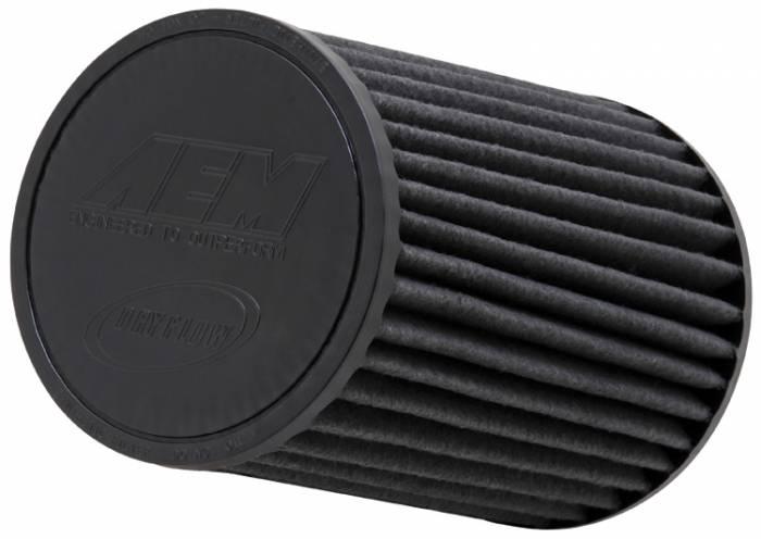 AEM Induction - AEM Induction AEM DryFlow Air Filter 21-2028BF