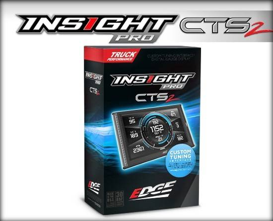 Edge Products - Insight Pro CTS2 - 86100