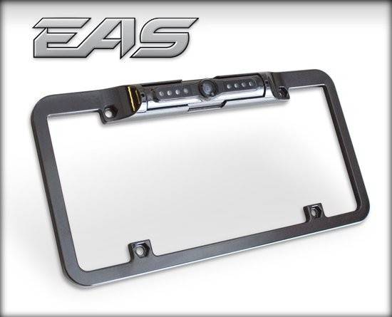 Edge Products - BACK-UP CAMERA LICENSE PLATE MOUNT FOR CTS & CTS2 - 98202