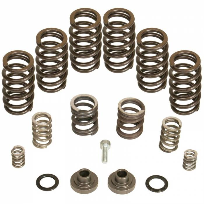 BD Diesel - BD Diesel Governor Spring Kit, 4000rpm - 1994-1998 Dodge 12-valve/P7100 Pump 1040185