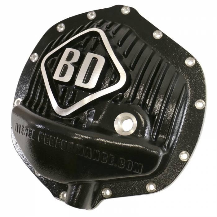 BD Diesel - BD Diesel Differential Cover, Rear - AA 14-11.5 - Dodge 2003-2015 / Chevy 2001-2015 1061825