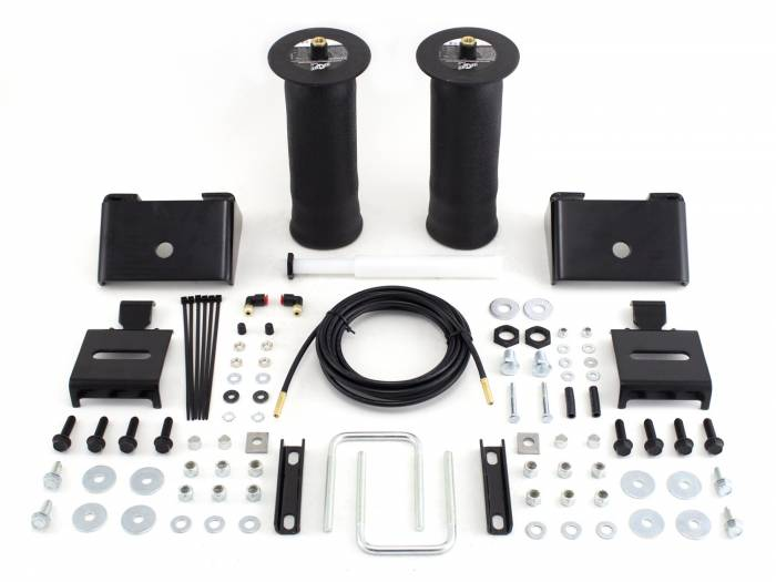 Air Lift - Air Lift RIDE CONTROL KIT; REAR; INSTALLATION TIME-2 HOURS OR LESS; 59501