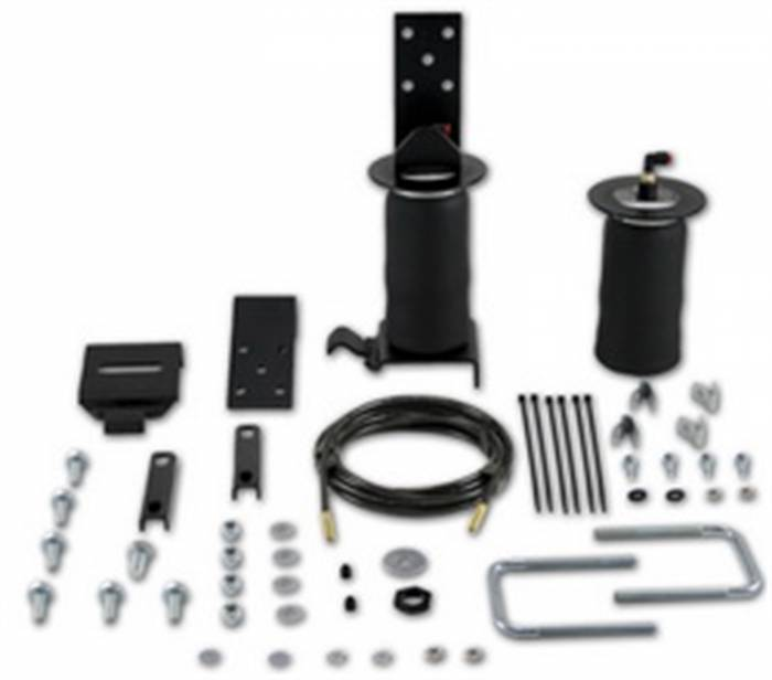 Air Lift - Air Lift RIDE CONTROL KIT; REAR; INSTALLATION TIME-2 HOURS OR LESS; 59503