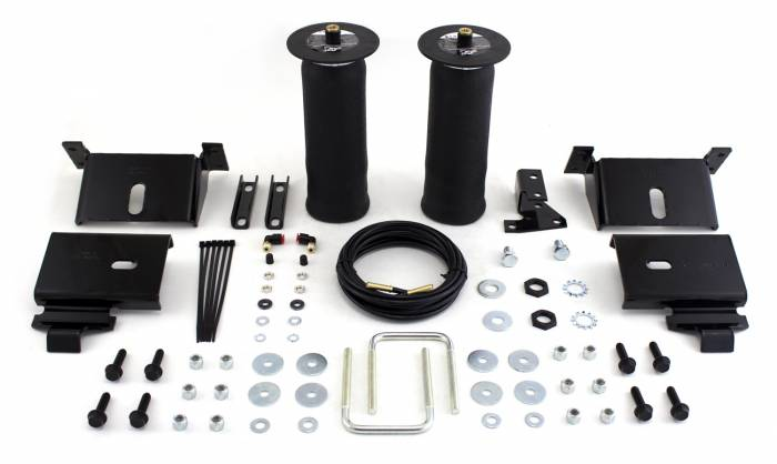 Air Lift - Air Lift RIDE CONTROL KIT; FRONT; INSTALLATION TIME-2 HOURS OR LESS; 59511