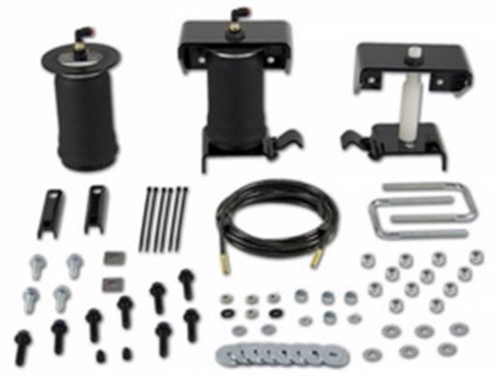 Air Lift - Air Lift SLAM AIR; ADJUSTABLE AIR SPRINGS; FOR LOWERED TRUCKS; REAR; LOWERED 2 IN.-4 IN.; 59103