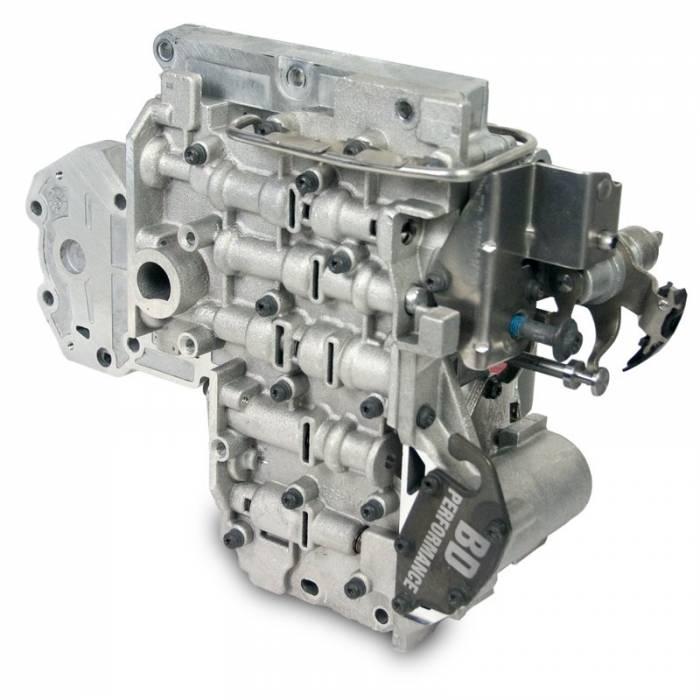 BD Diesel - BD Diesel Valve Body - 1996-1998 Dodge 12-valve 47RE 1030416