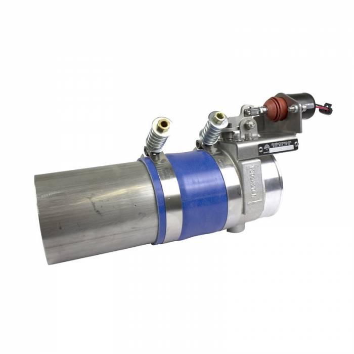 BD Diesel - BD Diesel Positive Air Shutdown (Manual Controlled)- Ford 2011-2014 6.7L 1036703-M