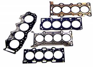 2001-2004 GM 6.6L LB7 Duramax - Engine Parts - Gaskets And Seals