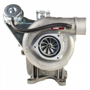 2006-2007 GM 6.6L LLY/LBZ Duramax - Turbo Chargers & Components - Turbo Chargers & Parts