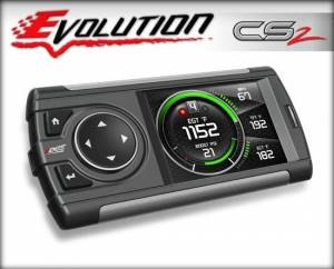 Engine & Performance - Programmers & Modules - Edge Products - Edge Products CS2 Diesel Evolution Programmer 85300