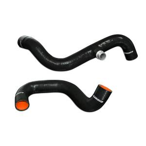 Ford Power Stroke - 1994-1997 Ford 7.3L Powerstroke - MISHIMOTO - Ford 7.3L Power Stroke Silicone Coolant Hose Kit
