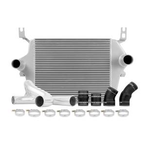 2003-2007 Ford 6.0L Powerstroke - Turbo Chargers & Components - MISHIMOTO - Ford 6.0L Power Stroke Intercooler Kit