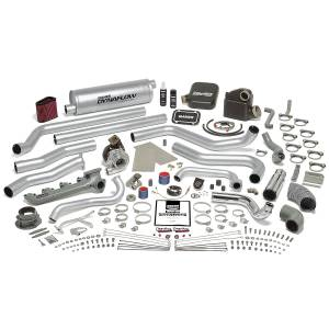 Engine & Performance - Turbo Chargers & Components - Banks Power - Banks Power Sidewinder Turbo System 25031