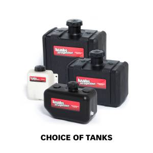 Banks Power - Banks Power Straight-Shot-Water-Methanol Injection System 45150 - Image 3