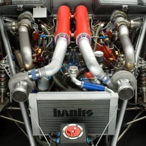 Banks Power - Banks Power Big Hoss RACING Intake Manifold System 42733 - Image 4