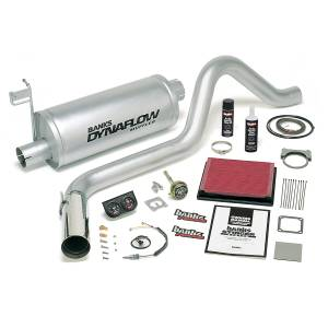 Dodge Cummins - 1998.5-2002 Dodge 5.9L 24V Cummins - Banks Power - Banks Power Stinger Bundle, Power System 49206