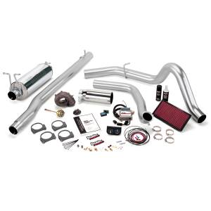 1999-2003 Ford 7.3L Powerstroke - Performance Bundles - Banks Power - Banks Power Stinger-Plus Bundle, Power System 47553