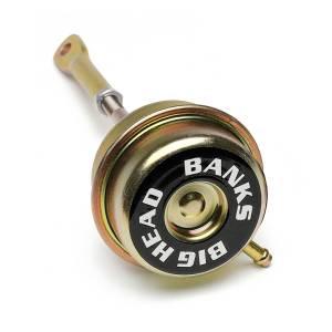 Banks Power BigHead Wastegate Actuator; Banks/Stock Housing 24401