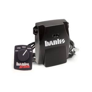 Banks Power Banks Brake, Exhaust Braking System w/Switch 55469