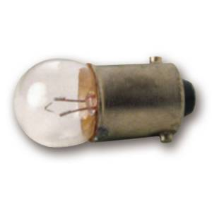 Exterior Accessories - Lighting - AutoMeter - AutoMeter Bulb; Bayonet; 3W; Replacement; Auto Gage; qty. 2 3216