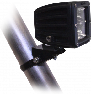 Rigid Industries - Rigid Industries 1.75'' BAR CLAMP A-PILLAR