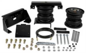 Air Lift - Air Lift LOADLIFTER 5000; LEAF SPRING LEVELING KIT; REAR; INSTALLATION TIME-2 HOURS OR LE 57410 - Image 2
