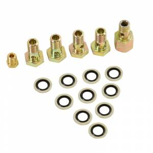 Engine & Performance - Fuel System - BD Diesel - BD Diesel Banjo Bolt Upgrade Kit - 1999 Dodge 1050215