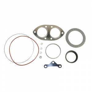 2008-2010 Ford 6.4L Powerstroke - Turbo Chargers & Components - BD Diesel - BD Diesel INSTALL KIT, HP/LP Turbo - Ford 2008-2010 6.4L PowerStroke 179618