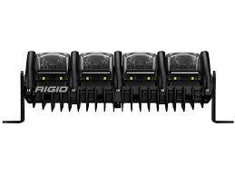 "Lighting - Offroad Lights - Rigid Industries - Rigid Industries 10"" Adapt Light Bar"