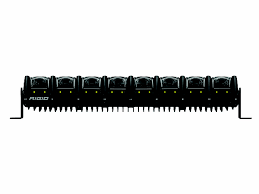 "Lighting - Offroad Lights - Rigid Industries - Rigid Industries 20"" Adapt Light Bar"