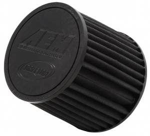 Engine & Performance - Air Intakes - AEM Induction - AEM Induction AEM DryFlow Air Filter 21-200BF