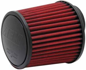 Engine & Performance - Air Intakes - AEM Induction - AEM Induction AEM DryFlow Air Filter 21-202DOSK