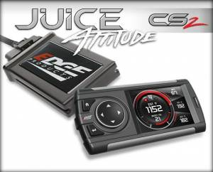Engine & Performance - Programmers & Modules - Edge Products - 04.5-05 Dodge 5.9L Cummins Juice w/ Attitude CS2 - 31403