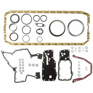 Engine & Performance - Engine Seals& Gaskets - MAHLE Original - MAHLE Original Engine Conversion Gasket Set CS54556