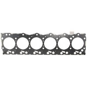 Engine & Performance - Engine Seals& Gaskets - MAHLE Original - MAHLE Original Engine Cylinder Head Gasket 54556