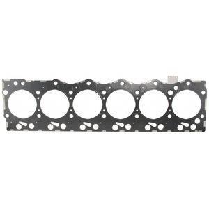 Engine & Performance - Engine Seals& Gaskets - MAHLE Original - MAHLE Original Engine Cylinder Head Gasket 54556