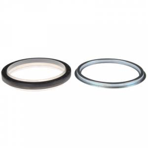 Engine & Performance - Engine Seals& Gaskets - MAHLE Original - MAHLE Original Engine Crankshaft Seal 48384