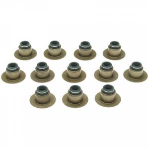 Engine & Performance - Engine Seals& Gaskets - MAHLE Original - MAHLE Original Engine Valve Stem Oil Seal Set SS45963