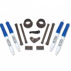 Drivetrain & Suspension - Lift Kits - Pro Comp - Pro Comp Stage I Lift Kit K2058B