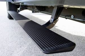 Accessories - Exterior Accessories - Running Boards